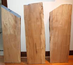 Wood Milling and Slabbing