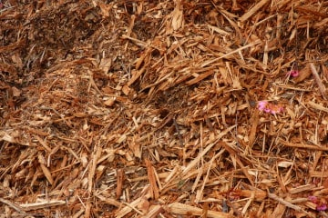 Canopy Tree Wood Chip & Mulch Supplies