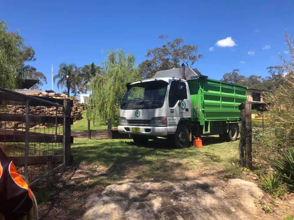 tree removal ambarvale nsw